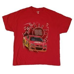 Dale Earnhardt Jr. Nascar Shirt